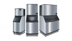 manitowoc ice machine repair manual