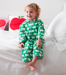 Baby Winter Pyjamas
