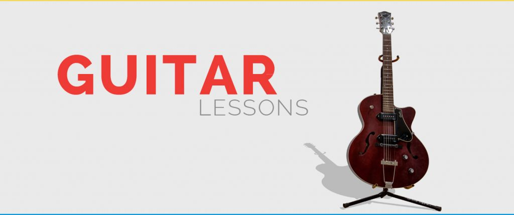 guitarlessons