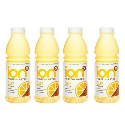 Protein Water1