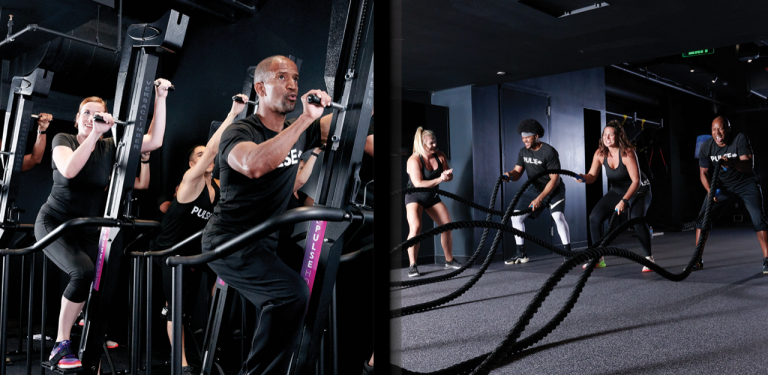 Why Join Richmond Gym?